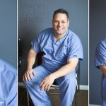 Dr. Joe Maniscalco . Professional Portraits . Arlington MA