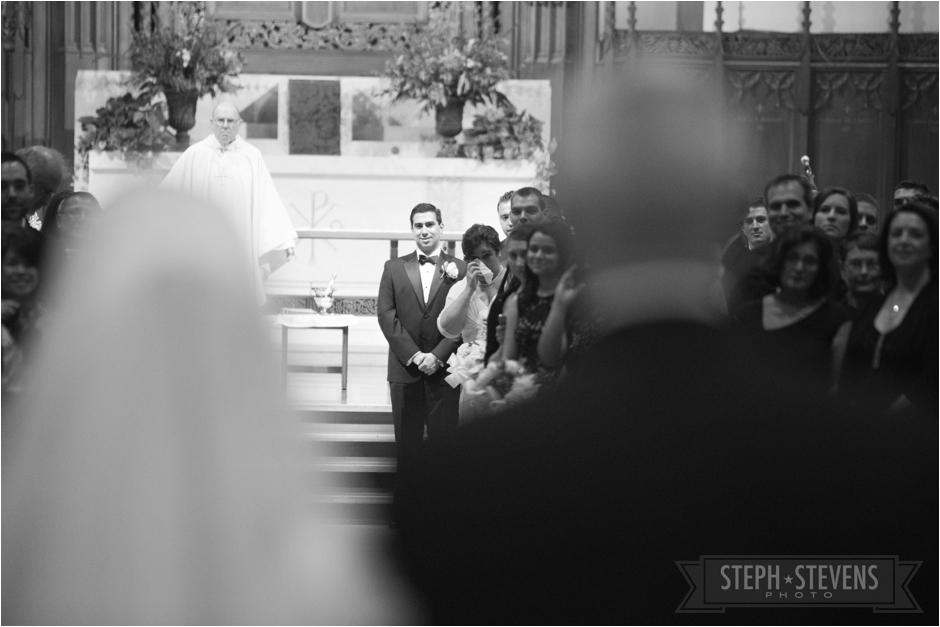 Boston College And Hotel Marlowe Wedding Steph Stevens Photo