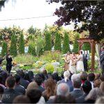 Chamberlain Farm Wedding with Ars Magna Studio