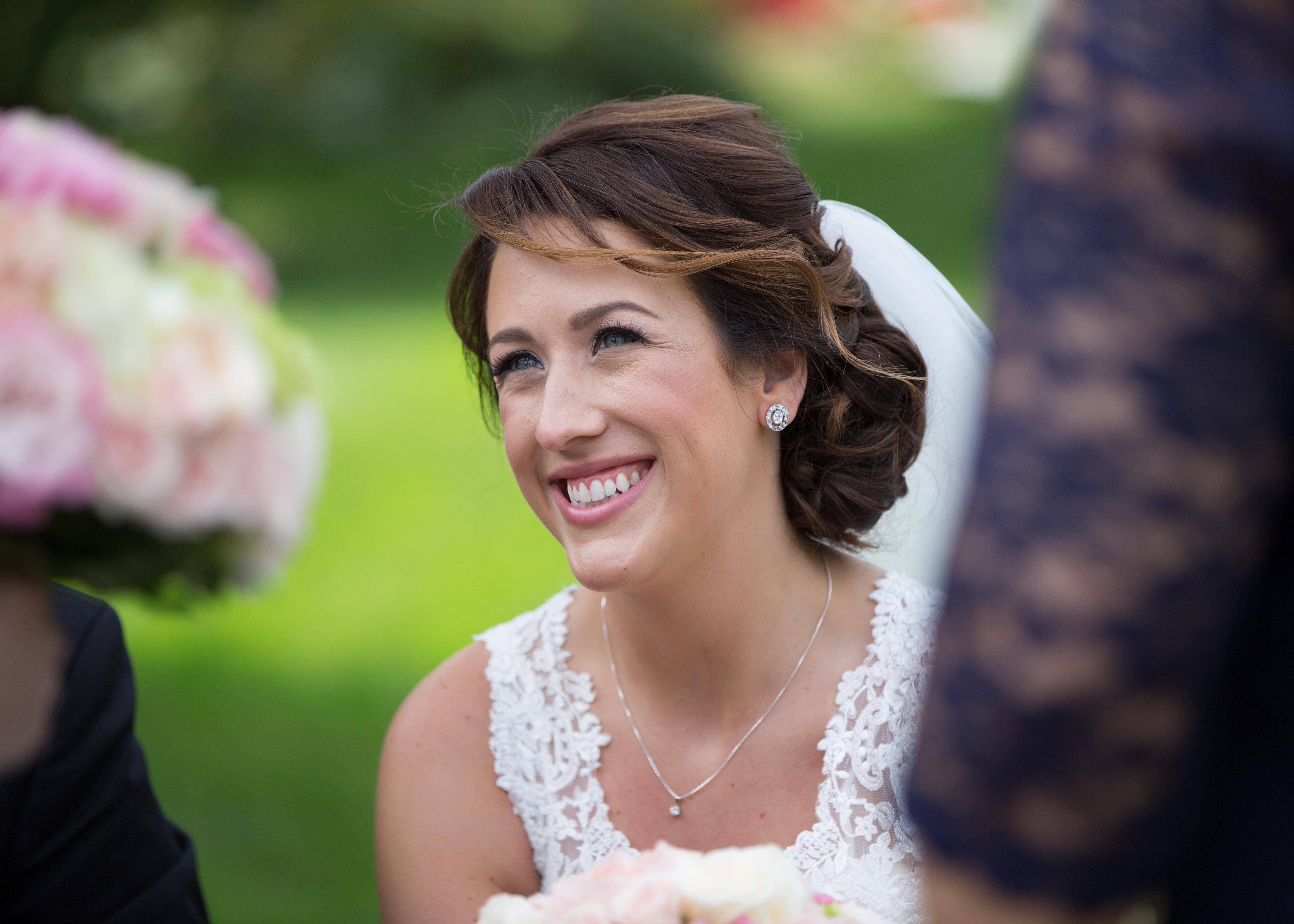 summer wedding at the hotel northampton   steph stevens photo