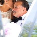 Wedding Advice: Getting Around on Your Wedding Day