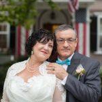 Concord's Colonial Inn Wedding . Concord, MA